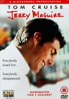 Jerry Maguire [DVD] [2011] [DVD][Region 2]