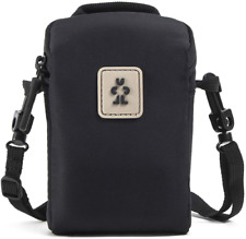 Crumpler Triple A Compact Camera Pouch 100 - Black