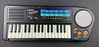 Casio Rapman RAP-1 Electronic Keyboard Voice Effector Vintage TESTED