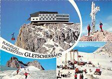 BG26844 ramsau dachstein gletscherbahn cable train    austria