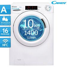 Candy CS 1410TXME/1-S WASCHMASCHINE SMART 10 KG 1400 U/MIN