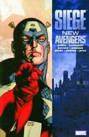 SIEGE NEW AVENGERS TP BY BENDIS TPB MARVEL COMICS NEW