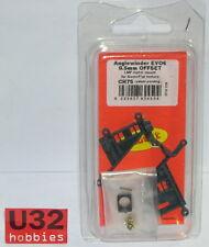 Slot.it CH75 Support Moteur Anglewinder Offset 0.5mm Lmp EVO6
