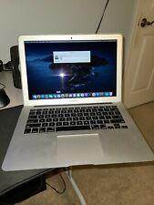 "Apple MacBook Air 13"" 2017 Laptop, Computer 256Gb, 1.8ghz, Excellent condition."