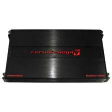 Cerwin Vega's Mobile H41500.1d Car Amplifier - 1500 W Pmpo - 1 Channel - Class D