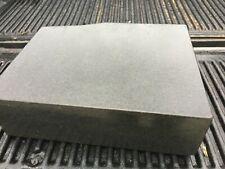 """Leathercraft Leatherworking polished granite 6"""" thick tooling slab"""