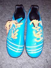 Boys Carbrini Football Trainers Brand New Size 2.