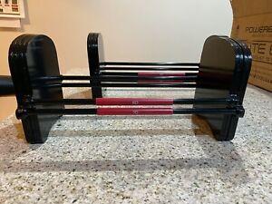 PowerBlock Dumbbell Elite Exp Stage 2 Kit, 50-70lb Set BRAND NEW