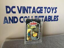 STAR WARS HAMMERHEAD ESB 21 BACK MOC KENNER VINTAGE 1980 Secret Offer Look!