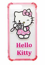 iphone 7 / iphone 8 (4.7 IN) Hello Kitty drop proof and shockproof HYBRID CASE