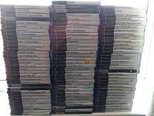 Große Auswahl von Sony Playstation 2 Spiele-Lot 4-aussuchen aus Liste!!!