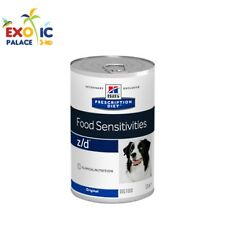 Hill's PD Canine Z/d Dieta anallergica 370gr - 8018m