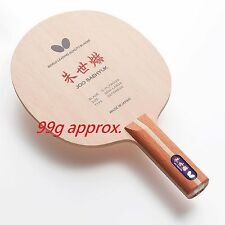Butterfly Joo Saehyuk 朱世爀  Blade Table Tennis Racket ST  Handle New