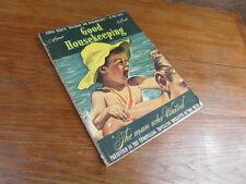 Revue vintage magazine USA : GOOD HOUSEKEEPING August 1940