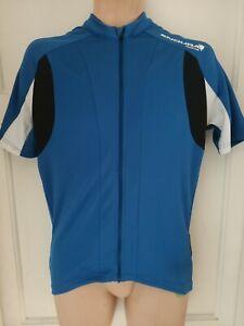 Endura Cycling Jersey Large