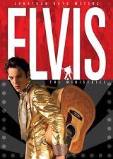 ELVIS THE 2005 MINISERIES New Sealed DVD Presley Jonathan Rhys Meyers