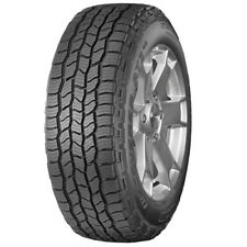1 New Cooper Discoverer A/t3 4s  - 255x70r17 Tires 2557017 255 70 17