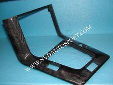 BMW E36 M3 Carbon fiber Interior Center Console from NVD Autosport