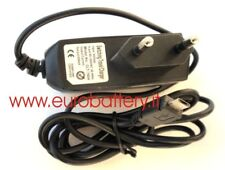 AC Supply casa MICRO USB per BLACKBERRY Curve 8900 8520