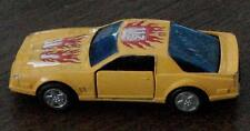 Nice Gently Used  Mini Die Cast and Plastic Car, VG CND