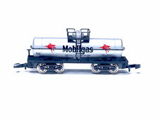 8684 Marklin Z-scale Mobilgas Company Tank Car USA