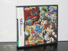 SUPER ROBOT WARS OG SAGA ENDLESS FRONTIER DS USATO JAP