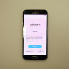 Samsung G920 Galaxy S6 32GB Android Verizon 4G LTE Smartphone SHADOW SCREEN