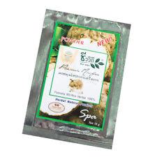 12g Bio Way Pueraria Mirifica Skin Firming Lift Up Herbal Natural Powder Scrub