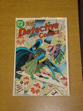 DETECTIVE COMICS #569 BATMAN JOKER NM CONDITION DECEMBER 1986