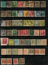 Lot of Philippines Old Stamps MH/Used