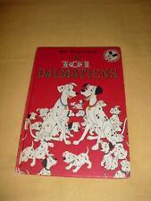 "DISNEY MICKEY CLUB DU LIVRE ""Les 101 Dalmatiens"""