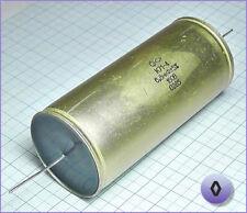Polystyrene Capacitor K71-4 6.8uF 6800nF 160V +/-5% ◊ (Diamond) 1pc.+