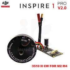 DJI Inspire 1 PRO V2.0 Drone WM610 3510 H M2,M4 Brushless CW Clockwise Motor,ESC