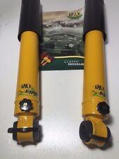 Spax Suspension AC Cobra (MK 2)-62-63-Cabrio----Rear QTY 2