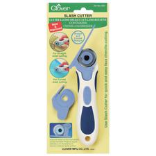 Clover Slash Rotary Cutter