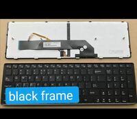 P35G Keyboard For Gigabyte P35W P35X P55K P57W P57X U35F English Backlit US