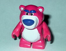TOY STORY Lego Lotso-Pink Bear NEW 7789 Genuine Lego Disney
