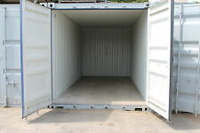 20ft Shipping container / Self Storage Secure North Bristol only £25 per week C4