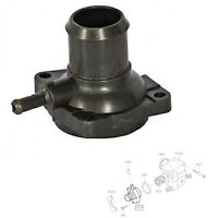 COOLANT WATER OUTLET CONNECTION FITS FORD FOCUS TRANSIT CONNECT MAVERICK 1109329
