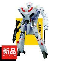 Kitz Concept 1/72 Veritech Fighters VF-1J RICK HUNTER Robotech Toy New instock