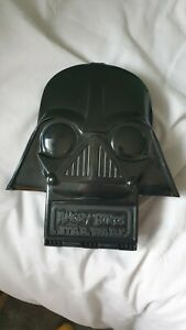 STAR WARS ANGRY BIRDS TELEPODS DARTH VADER CARRY CASE.