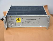 AUSTRON Datum DISTRIBUTION CHASSIS 1295D with 5 output modules + 1 input buffer