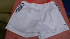 shorts tennis Adidas Open T 48 vintage