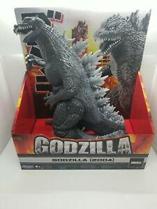 Playmates Godzilla 12 Inch 2004 Figure Final Wars New