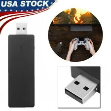 For XBOX One Wireless USB Gaming Receiver Adapter PC controller for WIN 10 8 7