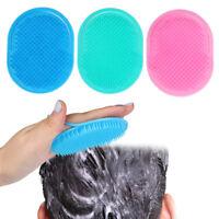 Palm  Scalp Massage Cool Pocket Hair Comb Beard Brush Shampoo Comb Styling Tool