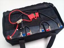 Pakket van 3 batterijen 12V voor e-scooter VIRON Motors 800W / 1000W