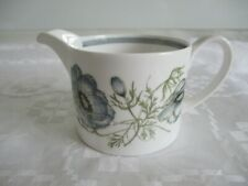 Susie Cooper Wedgwood Bone China Cream Jug - Glen Mist. C1035.
