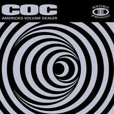 Corrosion Of Conformity - America's Volume Dealer NEW 2 x LP