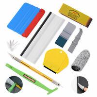Folien Rakel Set - Autofolien Werkzeug Car Wrapping Messerloses Band Aufkleber
